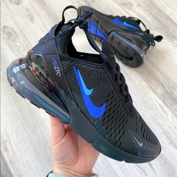 Nike Air Max 27 Double Swoosh